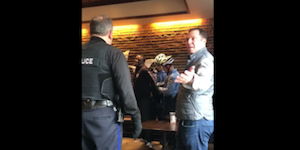 Starbucks Video